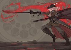 Lady Maria by Bard-the-zombie on DeviantArt Bloodborne Characters, Bloodborne Art, Dark Blood, Old Blood, Dark Souls, Demon's Souls, Soul Saga, Character Art, Character Design