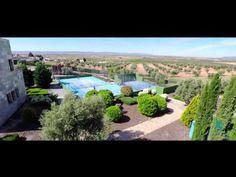 Hotel Hípica Spa VILLA NAZULES. Toledo España. Spain