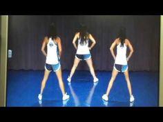 Learn Hip Hop for Basketball - YouTube