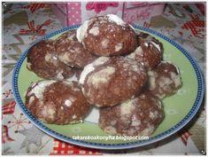 Takarékos konyha: Karácsonyi pöfeteg🎄 Muffin, Breakfast, Ethnic Recipes, Food, Morning Coffee, Essen, Muffins, Meals, Cupcakes