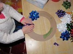 little learners lounge: crafts
