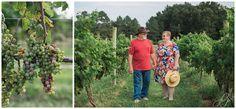 Janice Louise Photography | Delaware Portrait Photographer | Anniversary Session | Great Chesapeake Balloon + Wine Festival - Cordova, Maryland | Hot Air Balloon