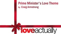 CRAIG ARMSTRONG - Prime Minister's Love theme