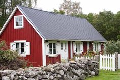 scandinavian red | Recent Photos The Commons Getty Collection Galleries World Map App ...