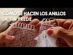 Lace Knitting Patterns, Weaving Patterns, Tenerife, Net Bag, Needle Lace, Filets, Lace Making, Filet Crochet, Couture
