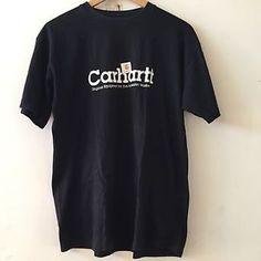 Carhatt Shirt Size Large   eBay