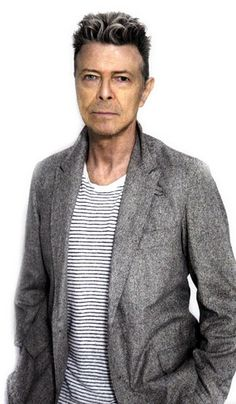Blackstar - david bowie foto