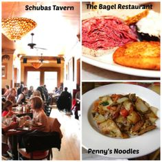 Lakeview Chicago Restaurants