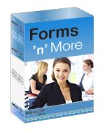 ISO 9001 Procedures | Forms 'n' More