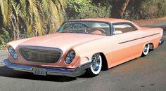 Richard Zocchi's 1962 Chrysler 300
