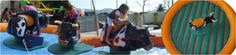 """Viernes 20 a las 17:30 h. Toro Mecánico,  Sábado 21 de 11:30 a 13:30 h, Taller Infantil """"El Aborigen que hay en ti"""", Principio de la historia de Canarias, a las 17:30 h, Ruleta Twister y para empezar con las celebraciones del día de Canarias día 20 a las 19:30 h.Susurro Isleños y días 21 y 28  a las 19:00 h Actuación de la Agrupación Folclórica """"Tierra Guanche"""", trae a los peques de la casa y pasa un día divertido."""