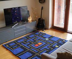 Custom Rug on RugThis Felt Ball Rug, Custom Rugs, Kids Rooms, Design, Home Decor, Decoration Home, Room Decor, Child Room