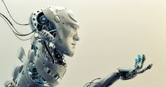 New #startup transfer people's consciousness into artificial bodies so they can live forever