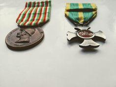 Medaglie al valore militare