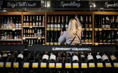 Wine drinkers have long been impulse shoppers. One of the most quoted statistics in wine, such a favourite that no one can remember where it came from less still