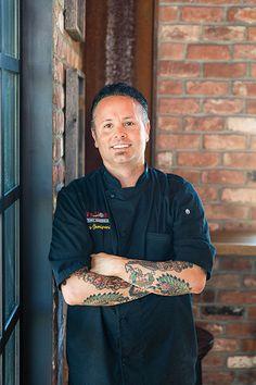 Tony Gemignani's Walnut Creek Slice House: Our local world pizza champ brings his latest restaurant to Walnut Creek. By Nicholas Boer