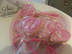 Cookies souvenir para cumpleaños o bautismo
