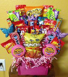 ... on Pinterest | Candy arrangements, Graduation and Lollipop bouquet