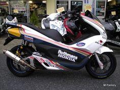 Enviromoto Update Thread (RacingBros WINS!) | Scooter Rebels Forum Honda Pcx, Honda Bikes, Scooters, Scooter Custom, Motogp, Vespa, Cars And Motorcycles, Motorbikes, Vehicles