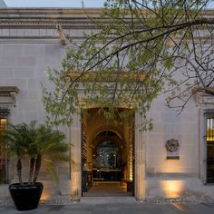 It would be hard to imagine a more distinguished setting for a hotel in Chihuahua, right in the heart of the historic city center, next to the Plaza de Armas and the 18th-century cathedral. Central Hotel Boutique makes its home in a distinguished building as well: Casa Trías dates back to 1845, and is the city's oldest estate-style courtyard house. Now it's the most stylish and luxurious lodging in town. Courtyard House, Lodges, 18th Century, Chihuahua, Cathedral, Mexico, Boutique, Luxury, City