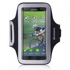 Sportarmband till Samsung Galaxy S7 Edge. Läs mer om lika sportarmband på vår guide: http://www.phonelife.se/guide-sportarmband