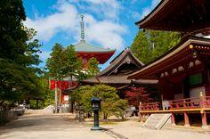 Mount Kōya, Cradle of Shingon Buddhism