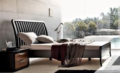 11 best Letti | Bed - Contemporary Collection images on Pinterest ...