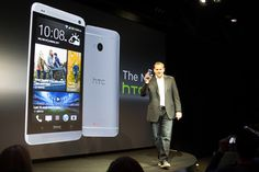New HTC One revealed with Sense 5.0 | Ars Technica