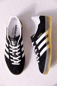 official photos 072c9 57a0f Adidas   adidas Originals Gazelle Gum-Sole Indoor Sneaker  adidas  sneakers  Adidas Men