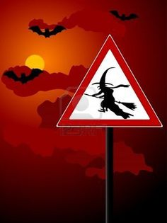 Beware Of Witches