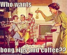 Skip the coffee