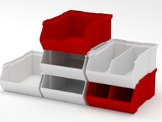 A Thingiverse Collection named: Storage boxes 3d Printing Diy, 3d Printing Service, 3d Printer Designs, 3d Printer Projects, Tool Shop Organization, Cultura Maker, Big 3d Printer, Printer Stand, Useful 3d Prints