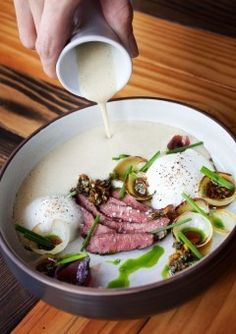 The Dabney review: Bringing Mid-Atlantic cuisine to life - The Washington Post