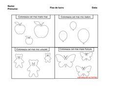 Preschool Writing, Numbers Preschool, Dream Catcher Tattoo Design, Worksheets, 1 Decembrie, Kindergarten, Tudor, Blog, Corona