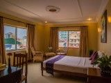 The Anise Hotel Phnom Penh offers the special promotion to all the guest who staying up to 10 nights will get one night free, This promotion is started from now. Hotel Website, Phnom Penh, Special Promotion, Get One, Night, Bed, Furniture, Home Decor, Decoration Home