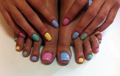 Before You Decide To Do Shellac Nails At home, Read This