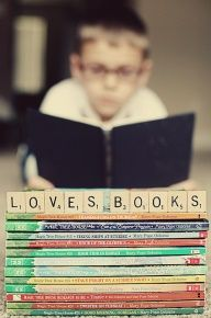 Loves Books