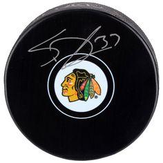 Scott Darling Chicago Blackhawks Fanatics Authentic Autographed Hockey Puck - $54.99