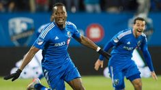 Montreal Impact oust Toronto FC from MLS playoffs (Oct. 29, 2015)