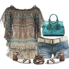 Untitled #1080 by mzmamie on Polyvore