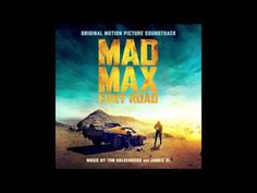 Mad Max: Fury Road   Music / Theme / Soundtrack / Junkie XL - Brothers in Arms   HD - YouTube