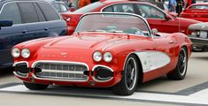 """Classic Corvette - Get your kicks on Route 66 - LOVED, LOVED, LOVED """"ROUTE 66"""" with Buzz (Martin Milner) and Todd (George Maharis)... never missed an episode..."""