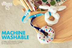 ToyToggle provides a safe and effective way to keep your baby's toys close at hand. It's fully-adjustable to ensure it can attach to any highchair, car seat or New Product, Car Seats, Baby Shower, Bottle, Toys, Fun, Babyshower, Activity Toys, Flask
