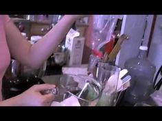 Macarons - a tutorial - YouTube