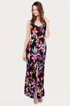 MINKPINK Miss Lilly Maxi Dress | HER. Boutique