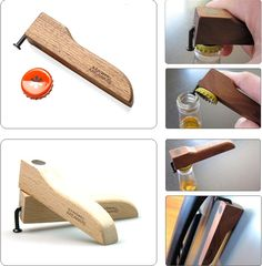 INFMETRY:: Nail Bottle Opener - Kitchen - Home&Decor