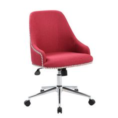 Aqua Task Desk Chair Cobi