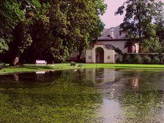 Schwetzinger Schlossgarten, Germany