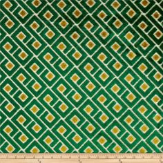Online Shopping for Home Decor, Apparel, Quilting & Designer Fabric Home Decor Fabric, Upholstered Furniture, Accent Pillows, Fabric Design, Emerald, Sewing Projects, Upholstery, Quilts, Headboards