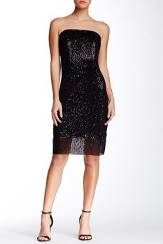 Belmont Sequin Dress by Trina Turk on @nordstrom_rack